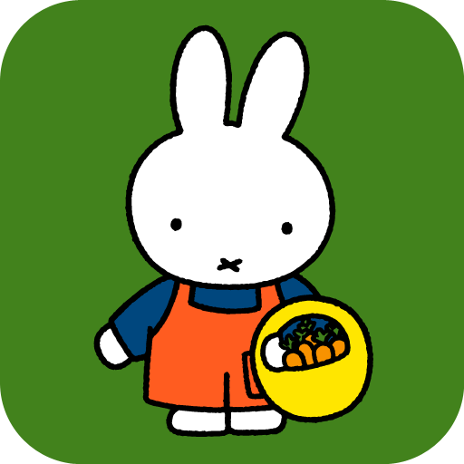 Miffy iPad App hits No 1 on iTunes charts
