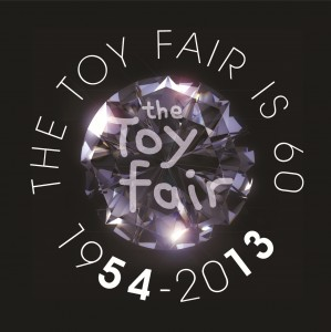 Highlights of Toy Fair 2013