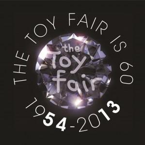 Highlights of Toy Fair 2013