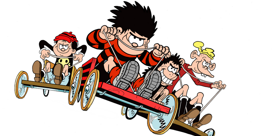 Highlight PR hired for The Beano PR campaign
