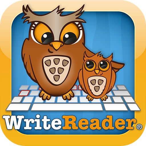 New App helps kids to learn to read by writing