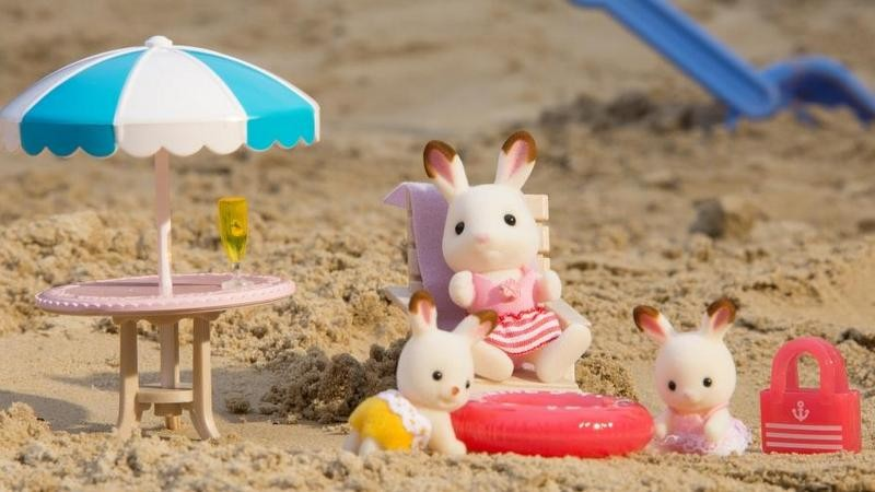 #SylvanianSummer Photo Competition Launches