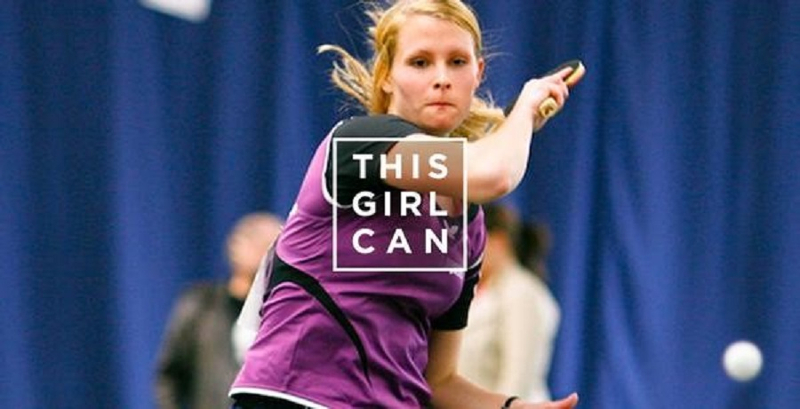 Best PR campaign of the month: #ThisGirlCan