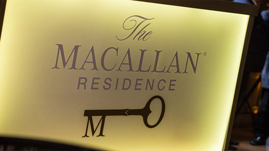 The Macallan host immersive brand experience event