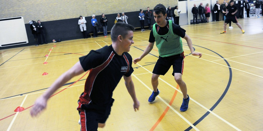 New MPCT Sports Academy opens in Tonyrefail