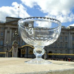 Promoting top UK awards for enterprise