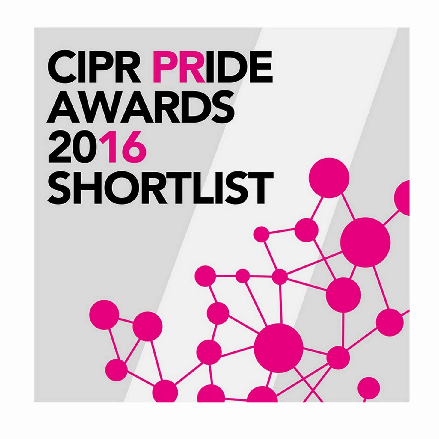 CIPR Pride 2016 – white