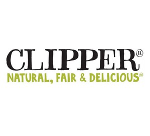 Clipper Tea logo