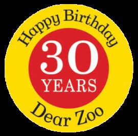 Dear Zoo logo