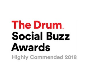 Drum Social Buzz Awards 2018