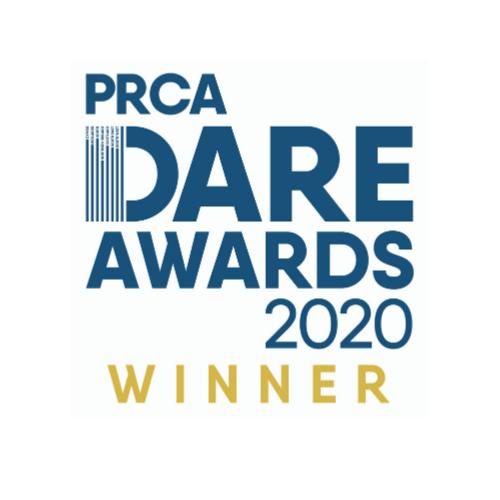 PRCA Dare 2020