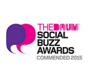 Social Buzz Awards 2015