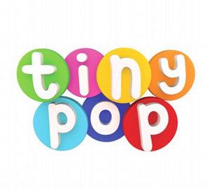 Tinypop_logo
