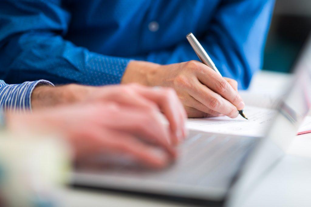 Writing a PR brief - Highlight PR