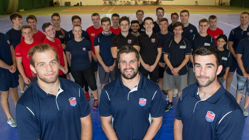 New Cardiff Sports Academy supports fitness fans