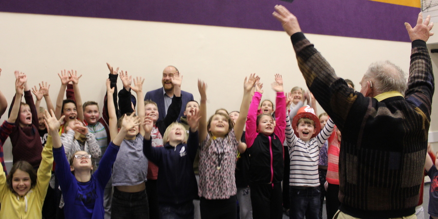 Clipper Teas helps to save Beaminster Youth Club