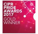 CIPR Pride 2017