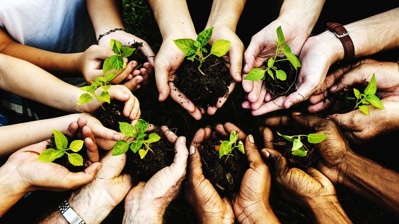 PR for ethical brands: why corporate values matter