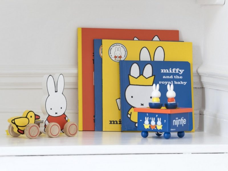 Miffy's world comes to life in stunning photoshoot