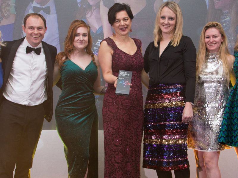 Highlight scoops national and regional industry accolades