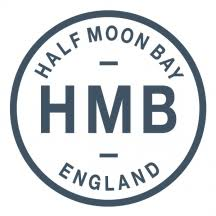 Half Moon Bay logo