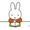 Miffy hops into UK pre-schools