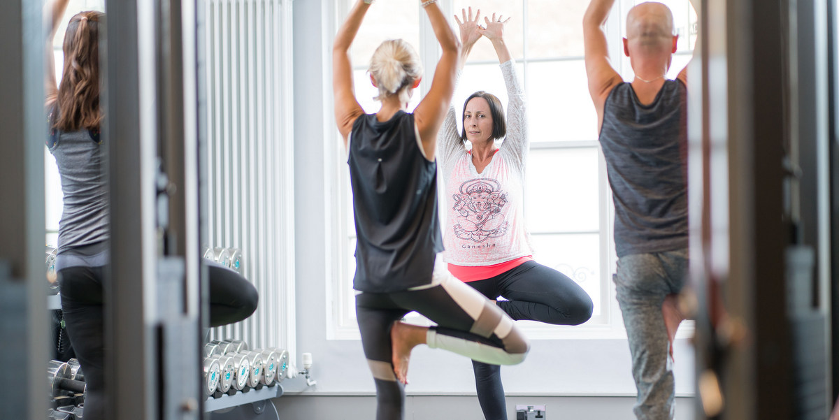 Boutique fitness studio and health café opening at Bath Riverside