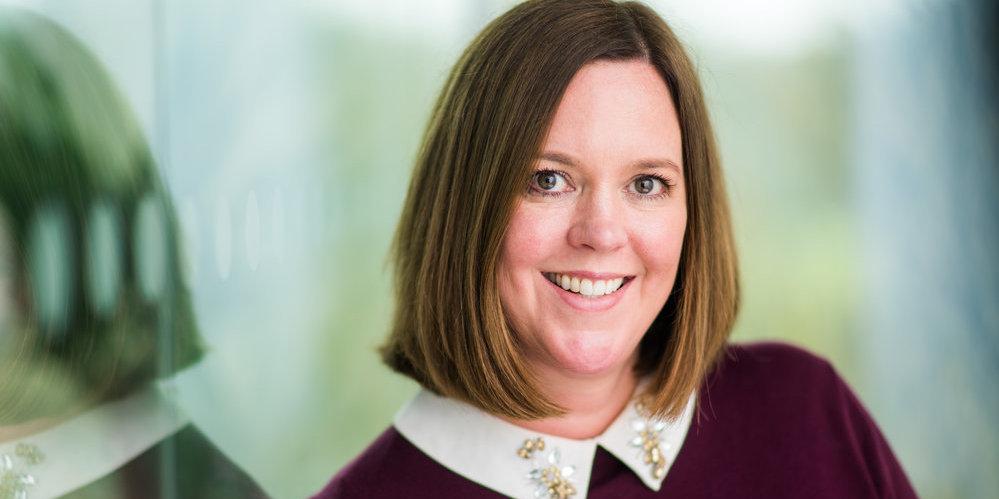 Emma Vass - Wessanen UK CEO