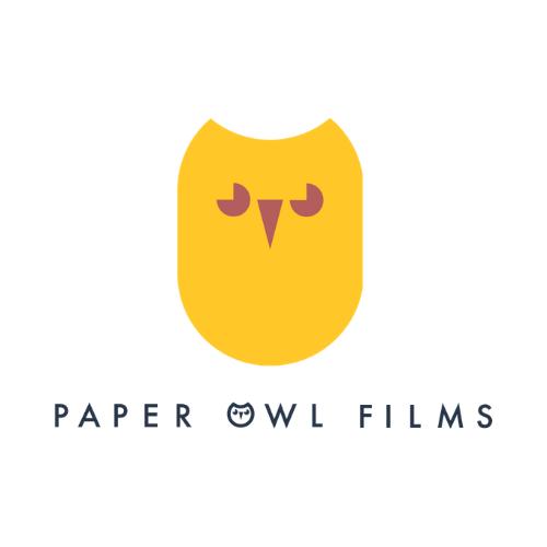 Paper Owl Films logo