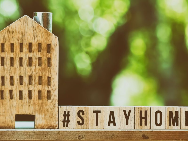 Seven brands who've helped nations to #StayHome