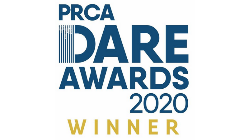 Highlight wins two PRCA Gold Awards